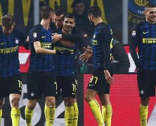 Video: Inter Milan vs Lazio