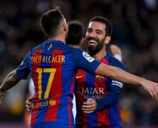 Video: Barcelona vs Hercules
