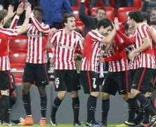 Video: Athletic Bilbao vs Racing Santander