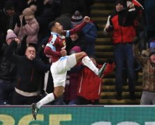 Video: Burnley vs Middlesbrough