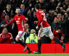 Video: Manchester United vs Hull City