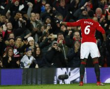 Video: Manchester United vs Middlesbrough