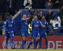 Video: Leicester City vs West Ham United