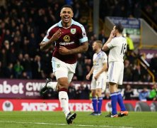 Video: Burnley vs Sunderland