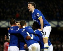Video: Everton vs Southampton