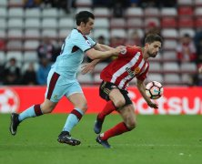 Video: Sunderland vs Burnley
