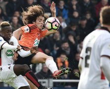 Video: Lorient vs Nice