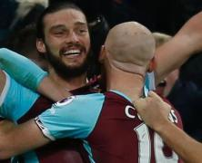 Video: West Ham United vs Crystal Palace