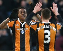Video: Hull City vs AFC Bournemouth
