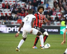 Video: Nice vs Metz