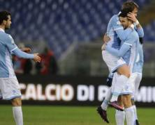 Video: Lazio vs Genoa