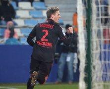 Video: Bastia vs Nice