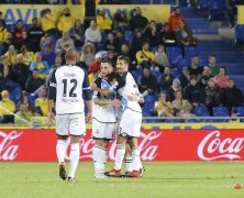 Video: Las Palmas vs Deportivo La Coruna