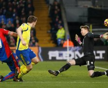 Video: Crystal Palace vs Everton