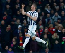 Video: West Bromwich Albion vs Sunderland