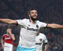 Video: Middlesbrough vs West Ham United