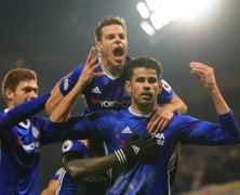 Video: Chelsea vs Hull City