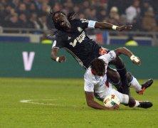 Video: Olympique Lyon vs Olympique Marseille
