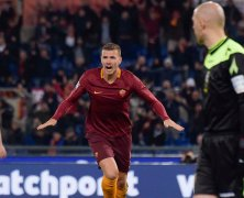 Video: AS Roma vs Cagliari