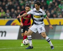 Video: Borussia M gladbach vs Freiburg