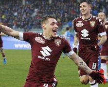 Video: Empoli vs Torino