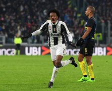 Video: Juventus vs Inter Milan