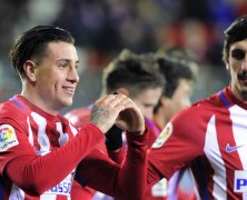 Video: Eibar vs Atletico Madrid