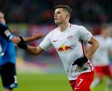 Video: RB Leipzig vs Hoffenheim