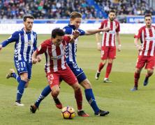 Video: Deportivo Alaves vs Atletico Madrid