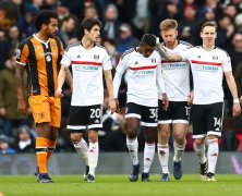 Video: Fulham vs Hull City