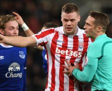 Video: Stoke City vs Everton