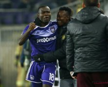 Video: Anderlecht vs Zenit