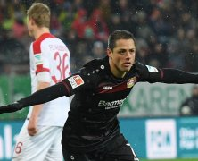 Video: Augsburg vs Bayer Leverkusen