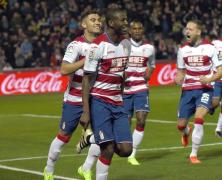 Video: Granada vs Real Betis