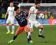 Video: Montpellier vs Monaco