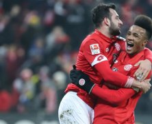 Video: Mainz 05 vs Augsburg