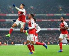 Video: Arsenal vs Hull City