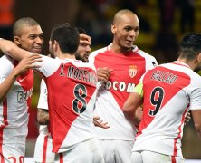 Video: Monaco vs Metz