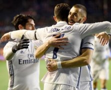 Video: Osasuna vs Real Madrid