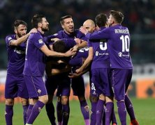 Video: Fiorentina vs Udinese