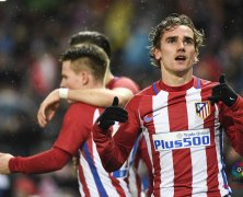 Video: Atletico Madrid vs Celta de Vigo