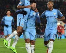 Video: AFC Bournemouth vs Manchester City