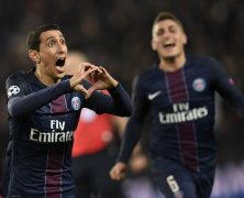 Video: PSG vs Barcelona