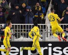 Video: Rostov vs Sparta Praha
