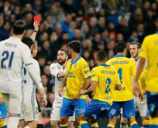 Video: Real Madrid vs Las Palmas