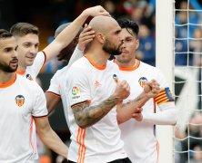 Video: Valencia vs Athletic Bilbao