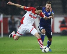 Video: Cologne vs Schalke 04