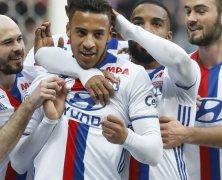 Video: Olympique Lyon vs Dijon