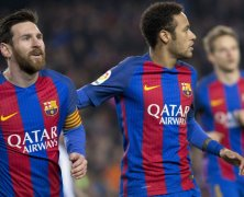 Video: Barcelona vs Leganes