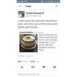 Small Crop Of Gordon Ramsay Tweets